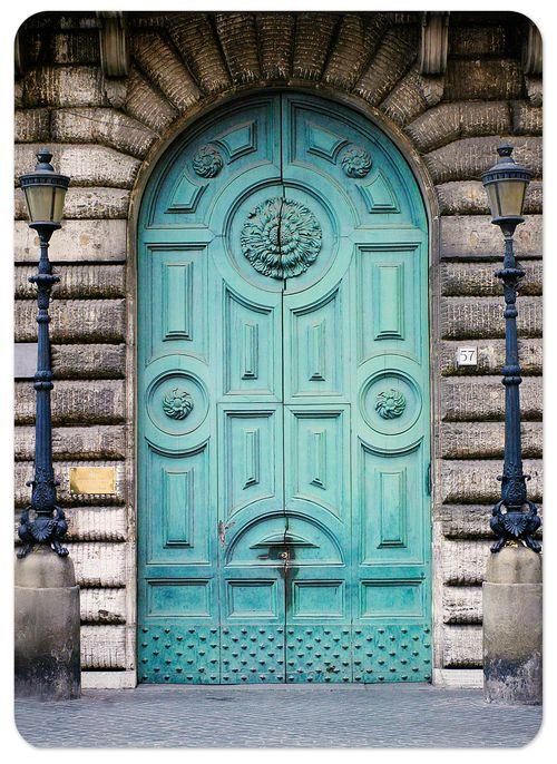 Italian door for blog