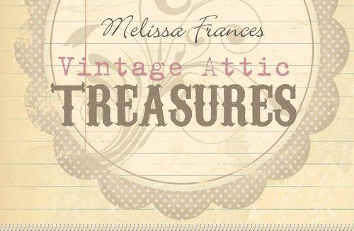 Attic Treasures logo