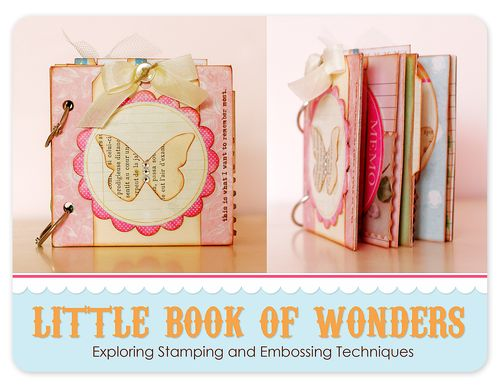 Little book of wonders promo image final