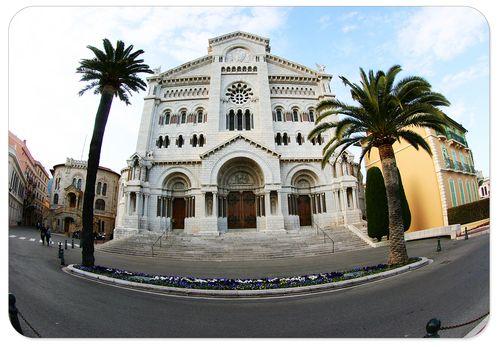 Monico church