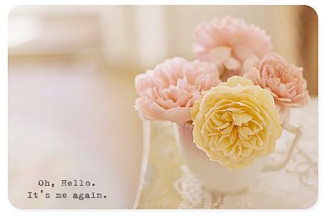 Blog - flowers