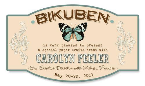 Bikuben teaching logo 2011
