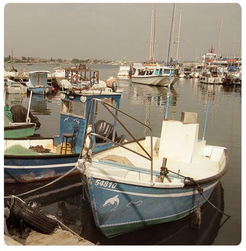Akko - port