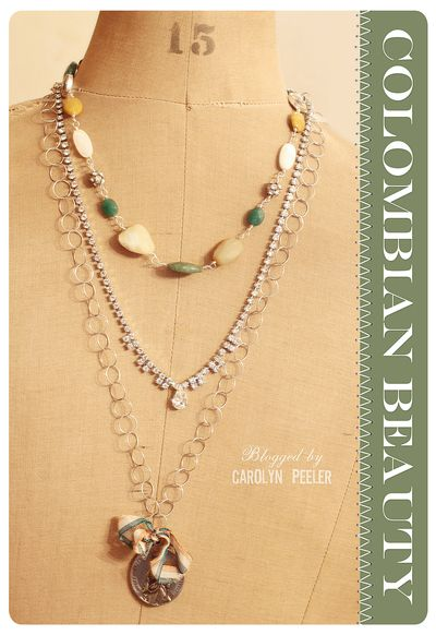 Colombia necklace copy