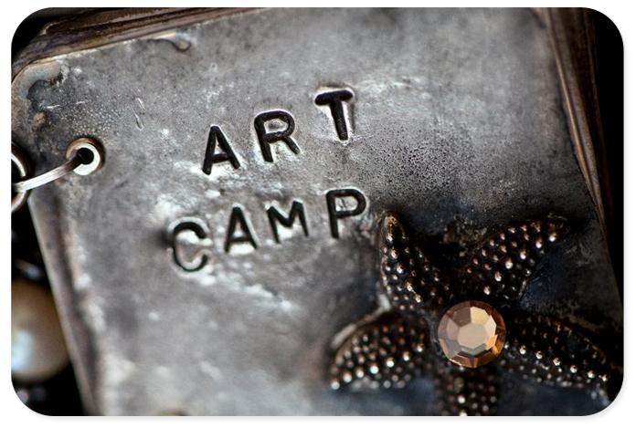 Art Carmp