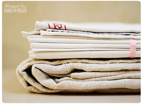 Lucca flea textiles