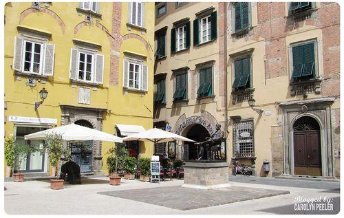 Lucca scene