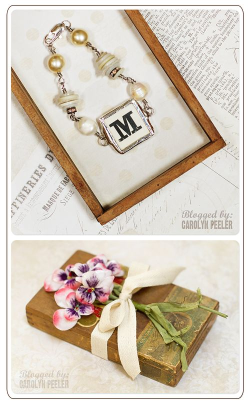 Bracelet for Melissa