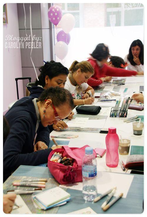 Bambola workshop