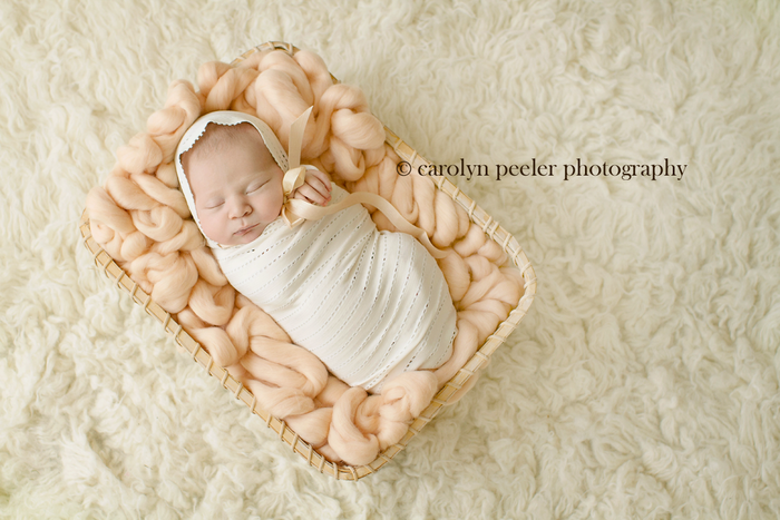 Baby-on-Peach-photo-by-Carolyn-Peeler