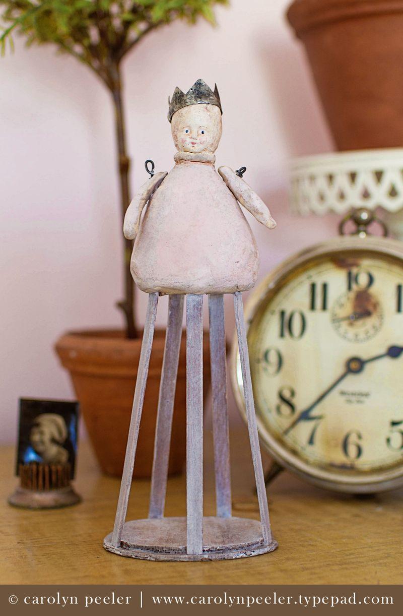 Santos doll by Carolyn Peeler for web