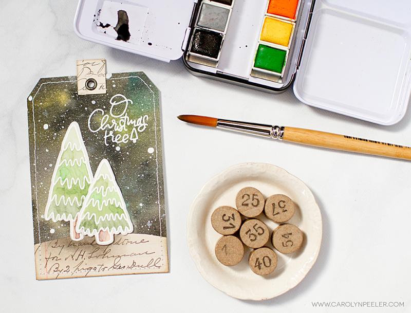 Oh Christmas tree view 3