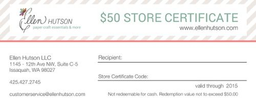 50 Store Credit