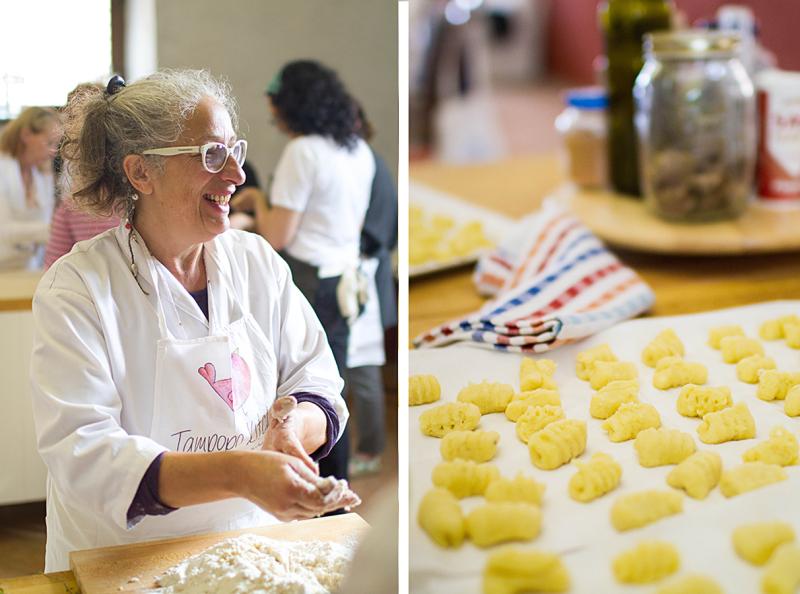 Cooking workshops for web
