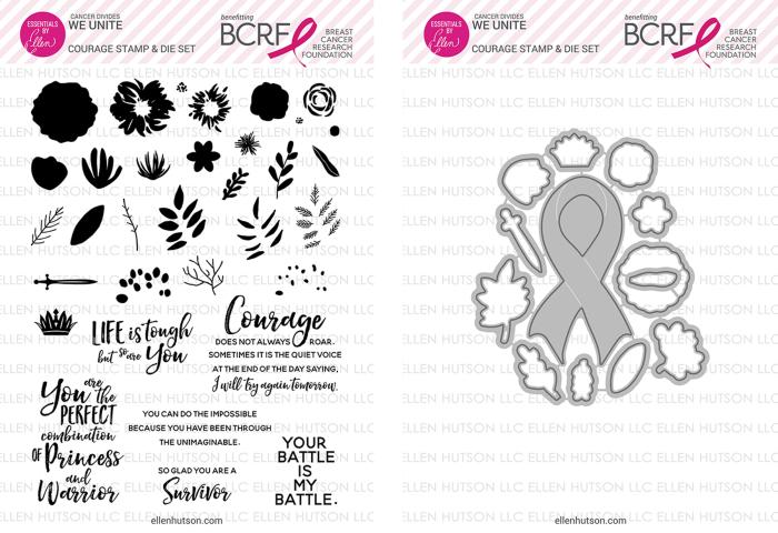 BCRF sets