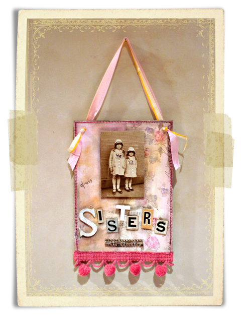 Sisters_collage
