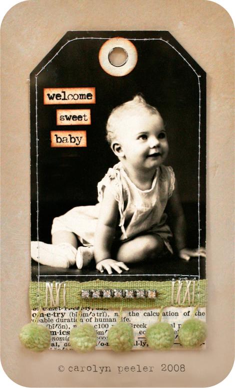 Welome_sweet_baby